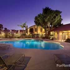 Rental info for Serafina at South Mountain