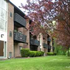 Rental info for Cliffside Manor