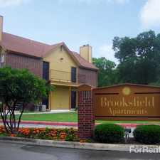 Rental info for Brooksfield