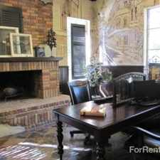Rental info for Vieux Coulee in the Fort Worth area