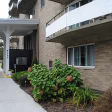 Rental info for Churchill Towers 55+ Senior Living