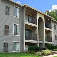 Rental info for Tuckahoe Creek Apartments