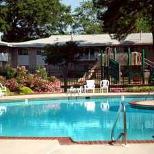 Rental info for Pembroke Town Center Apartment Homes