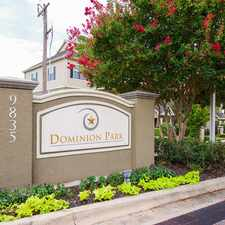 Rental info for Dominion Park