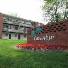 Rental info for Greenlyn Apartments in the Baltimore area