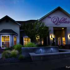 Rental info for The Villas at Meadow Springs