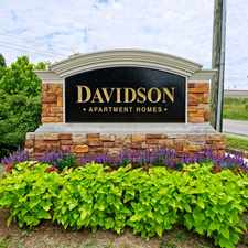 Rental info for Davidson Apartment Homes