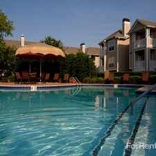 Rental info for Addison Park in the Charlotte area