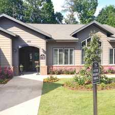 Rental info for The Abbey at Wisteria Crest