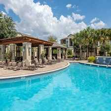 Rental info for Stone Ranch at Westover Hills in the San Antonio area
