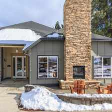 Rental info for The Commons at Pilot Butte