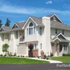 Rental info for Riverside Village