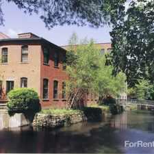 Rental info for Beacon Mill Village