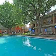 Rental info for Towne Oaks Apartment Homes
