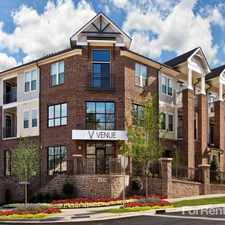 Rental info for Venue Apartment Homes