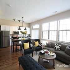 Rental info for Hayden Lofts in the Columbus area