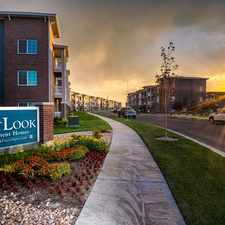 Rental info for Outlook Apartments in the Springville area