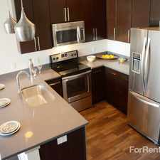 Rental info for 1800 E. North Ave. in the Milwaukee area