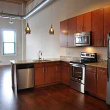 Rental info for Third Ward Loft Apartments