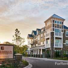 Rental info for The Reserve Glenview