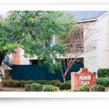 Rental info for Frances Place