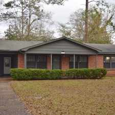 Rental info for 1222 N Park Avenue , Dothan
