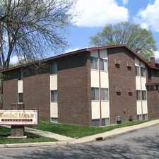Rental info for Kendall Manor Apartments
