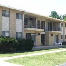 Rental info for Denway Circle Apartments