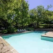 Rental info for Pecan Ridge