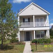 Rental info for Nicely updated 3 bd 2.5 ba two story house in University Park