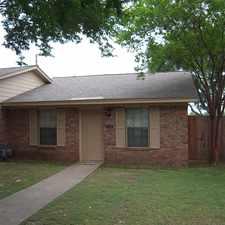 Rental info for Brazos Green Properties