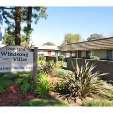 Rental info for Windsong Villas
