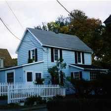 Rental info for Home for Rent 108 Mott Street Milford PA