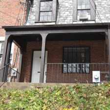 Rental info for Foxhall Village- 4445 P St.Nw- 3/4 Bedrooms- 2 ... in the The Palisades area