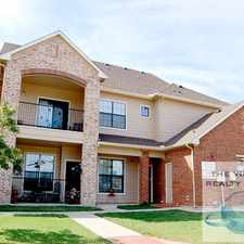 Rental info for 5551 N Tarrant Pkwy in the Fort Worth area