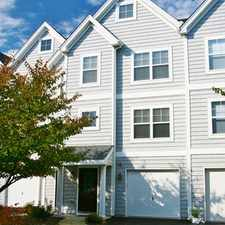 Rental info for Summer Seasonal Townhome in downtown Rehoboth