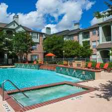 Rental info for Savoy Apartments in the Greater Third Ward area