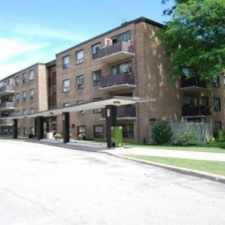 Rental info for 1002 Lawrence Ave