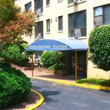 Rental info for Large 2 bedroom 1 bath corner unit condo in Glo... in the The Palisades area