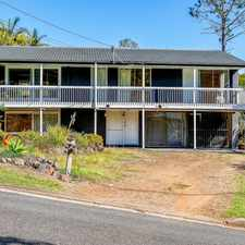 Rental info for 3 bedroom unit with a difference in the Brisbane area