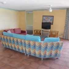 Rental info for THE SANDS - 3 BEDROOM APARTMENT - UNFURNISHED