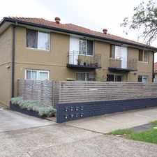 Rental info for RENOVATED TO PERFECTION in the Wiley Park area
