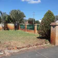 Rental info for Comfortable family home!