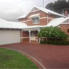 Rental info for 5 Kau Close Australind in the Eaton area