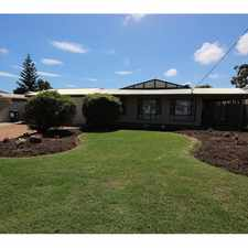 Rental info for 3 x 2 HOME, CLOSE TO BEACH - GOLDEN BAY in the Golden Bay area