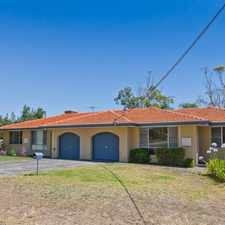 Rental info for A SHORT WALK TO THE BEACH!! in the Perth area