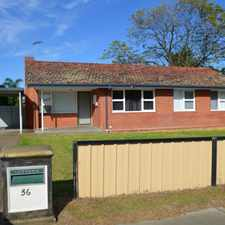 Rental info for APPLICATIONS PENDING ! NO FURTHER VIEWINGS SCHEDULED ! in the Perth area