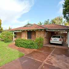 Rental info for FAMILY HOME WITH POOL MAINTENANCE INCLUDED!
