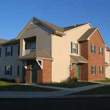 Rental info for Arbors at Waters Edge in the Columbus area