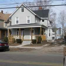 Rental info for LARGE SPACIOUS 3 BEDROOM 1,275.00 PER MO VERY CLOSE TO ERIE INSURANCE /HAMOT HOSIPTAL /G.E./GANNON UNVERSITY